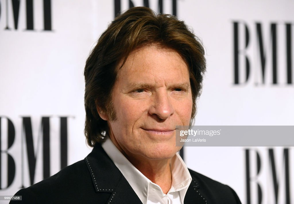 John Fogerty attends BMI's 58th annual Pop Awards at the Beverly Wilshire Hotel on May 18, 2010 in Beverly Hills, California.