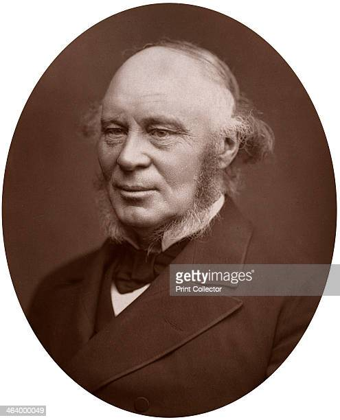 John Fowler civil engineer 1882 Together with Benjamin Baker Fowler designed the Forth Rail Bridge in Scotland He was also engineer of the...