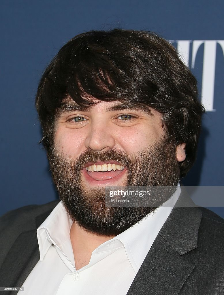 John Gemberling attends the NBC And Vanity Fair 2014-2015 TV Season Red Carpet Media Event on September 15, 2014, in West Hollywood, California.