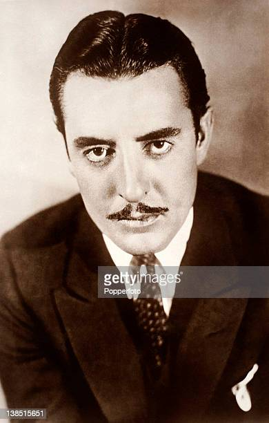 John Gilbert actor circa 1924