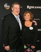 """Roseanne"" Premiere Event"