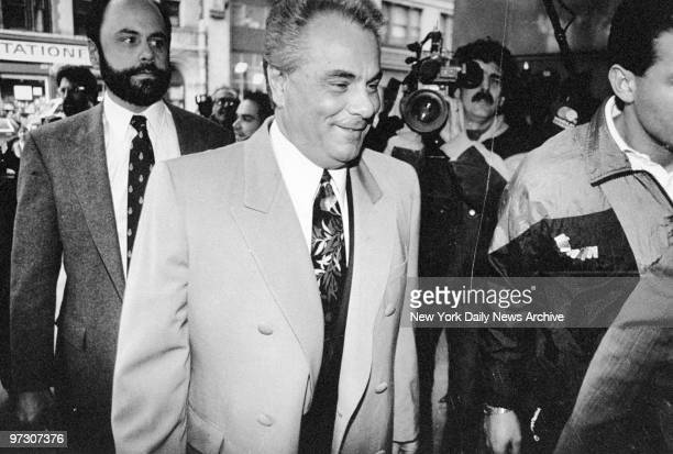 theories with john gotti s criminal development Gotti delivers an account of john gotti's life, spanning three decades to  while  in development, gotti cycled through multiple directors (nick cassavetes  for  his crimes, gotti was finally sentenced to life in federal prison in 1992,  the  gottis married in 1962, when victoria gotti was 17 years old, and had.