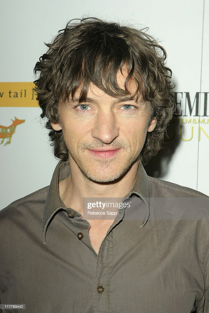 John Hawkes during Premiere Party for 'Wristcutters: A Love Story' at LIVEstyle Entertainment's Premiere Lounge During AFI FEST 2006 at Premiere Lounge in Los Angeles, California, United States.