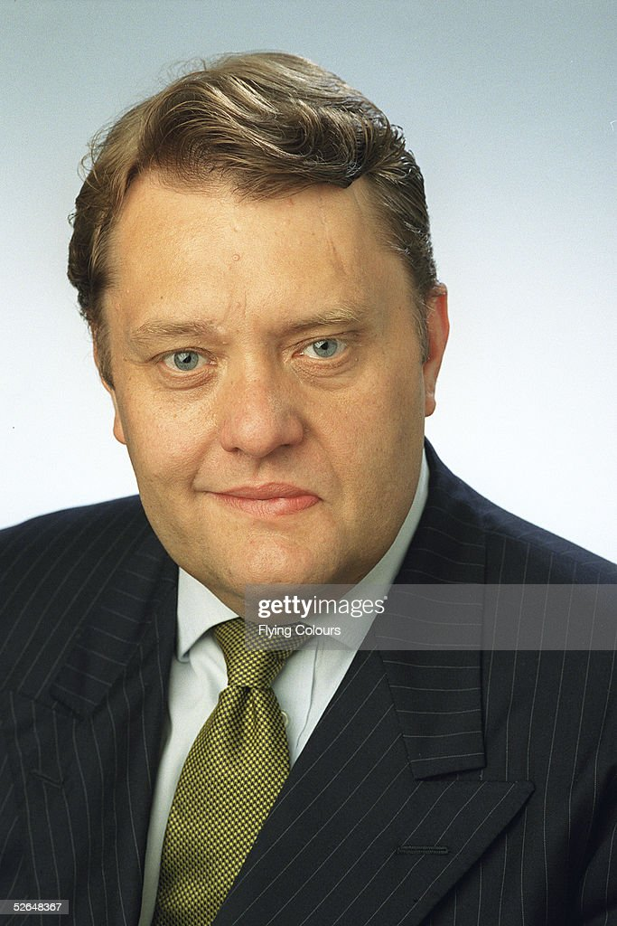 John Hayes Conservative Member of Parliament for South Holland and The Deepings