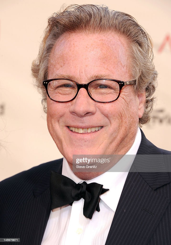 John Heard arrives at the TV Land Presents: AFI Life Achievement Award Honoring Shirley MacLaine at Sony Studios on June 7, 2012 in Los Angeles, California.