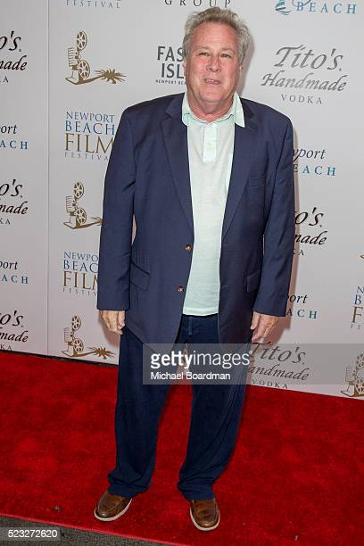 John Heard attends the 17th Annual Newport Beach Film Festival opening night premiere of 'After The Reality' at Lido Live Theater on April 21 2016 in...