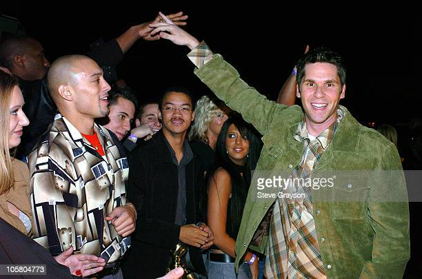 John Henson during First Annual Spike TV Video Game Awards Arrivals at MGM Grand Arena in Las Vegas Nevada United States
