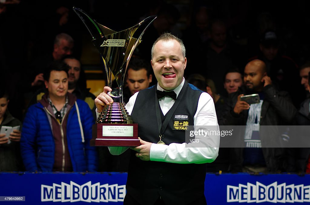 2015 Australian Goldfields Open - Day 7