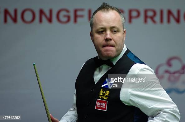 Snooker World Cup 2015 - Day 4 : News Photo