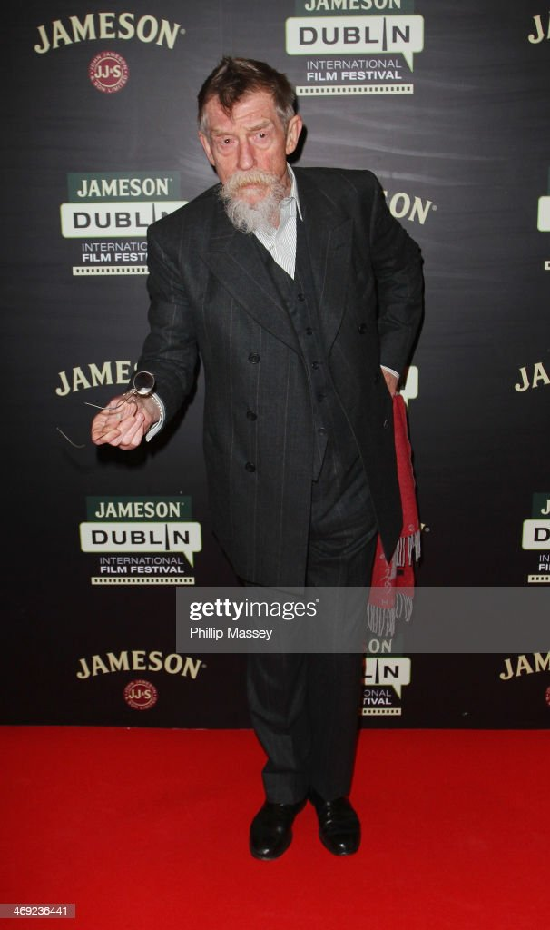 """Calvary"" Opening Gala - Jameson Dublin International Film Festival"