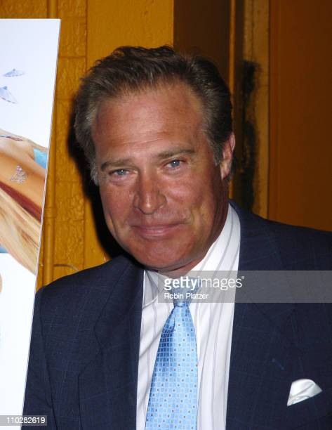 John James producer during 'Illegal Aliens' Preview March 1 2006 at Tribeca Cinemas in New York City New York United States