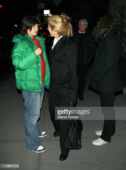John Kennedy Schlossberg Tatiana Kennedy Schlossberg and Caroline Kennedy Schlossberg