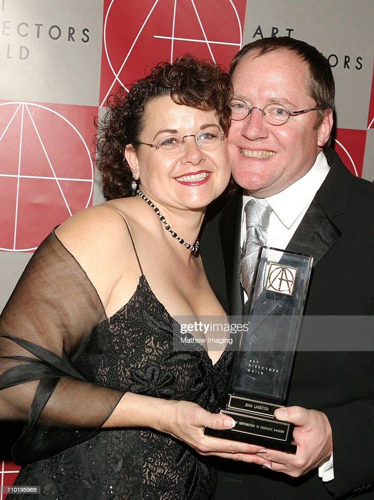 8th Annual Art Directors Guild Awards - Show