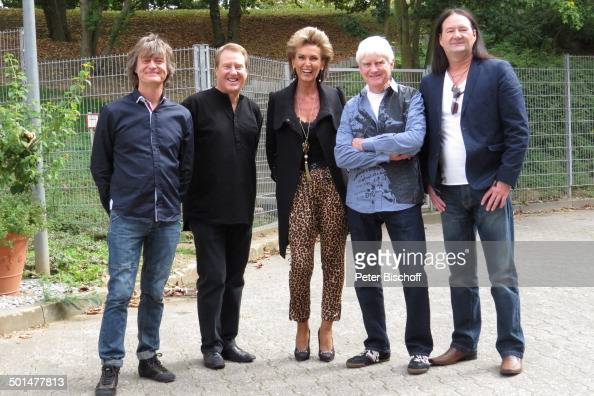 barclay james harvest stock photos and pictures getty images. Black Bedroom Furniture Sets. Home Design Ideas