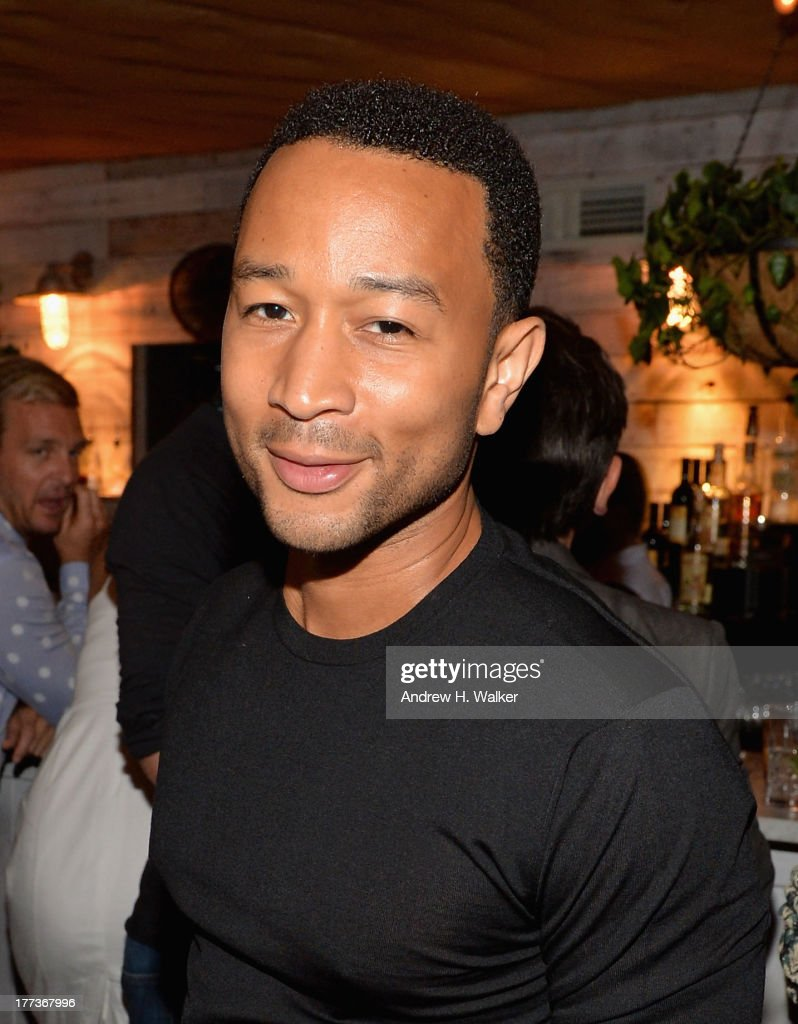 <a gi-track='captionPersonalityLinkClicked' href=/galleries/search?phrase=John+Legend&family=editorial&specificpeople=201468 ng-click='$event.stopPropagation()'>John Legend</a> attends Soho House New York's 10th birthday celebration with a live performance by Mumford and Sons on the roof top at Soho House on August 22, 2013 in New York City.