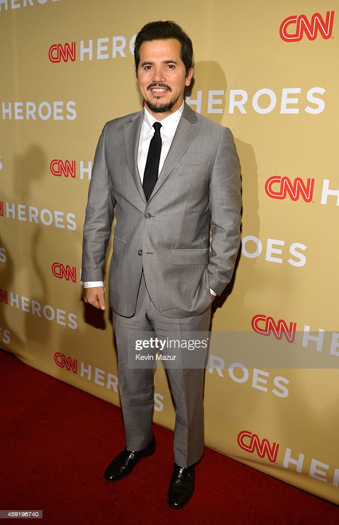 2014 CNN Heroes: An All Star Tribute - Red Carpet