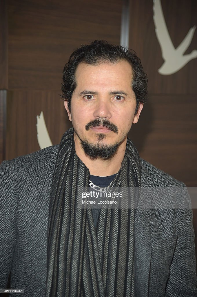 <a gi-track='captionPersonalityLinkClicked' href=/galleries/search?phrase=John+Leguizamo&family=editorial&specificpeople=167163 ng-click='$event.stopPropagation()'>John Leguizamo</a> attends the Cast Party for Experimenter at the GREY GOOSE Blue Door at Sundance on January 25, 2015 in Park City, Utah.