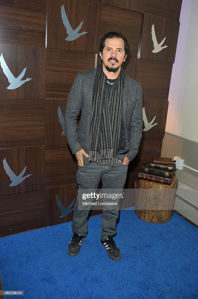 "GREY GOOSE Blue Door Hosts ""Experimenter"" Party At Sundance - 2015 Park City"