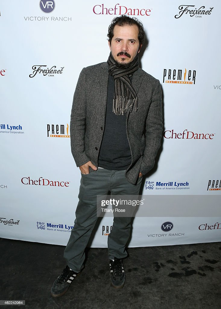 <a gi-track='captionPersonalityLinkClicked' href=/galleries/search?phrase=John+Leguizamo&family=editorial&specificpeople=167163 ng-click='$event.stopPropagation()'>John Leguizamo</a> attends the ChefDance 2015 presented by Victory Ranch and Sponsored by Merrill Lynch, Freixenet and Anchor Distilling on January 25, 2015 in Park City, Utah.