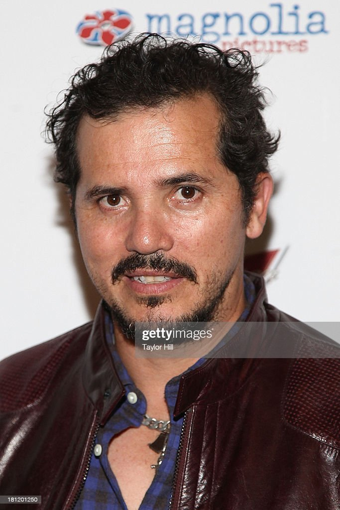 <a gi-track='captionPersonalityLinkClicked' href=/galleries/search?phrase=John+Leguizamo&family=editorial&specificpeople=167163 ng-click='$event.stopPropagation()'>John Leguizamo</a> attends the 'Muscle Shoals' New York screening at Landmark Sunshine Cinemas on September 19, 2013 in New York City.