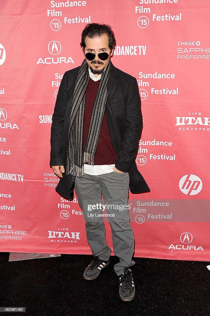 """""""RACING EXTINCTION"""" Premiere At The Sundance Film Festival - 2015 Park City"""