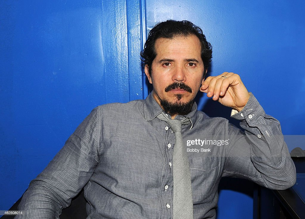 <a gi-track='captionPersonalityLinkClicked' href=/galleries/search?phrase=John+Leguizamo&family=editorial&specificpeople=167163 ng-click='$event.stopPropagation()'>John Leguizamo</a> backstage at The Stress Factory Comedy Club on January 29, 2015 in New Brunswick, New Jersey.
