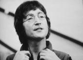 SHOW 9/24/71 John Lennon chatted with host Dick Cavett