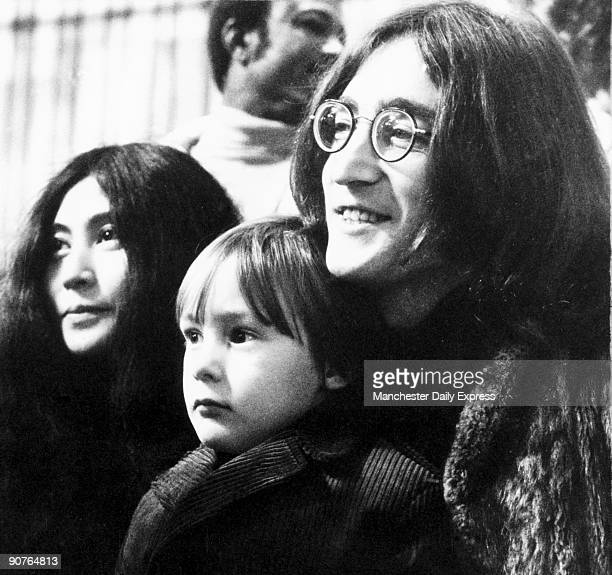 John Lennon formed the Beatles in 1960 with Paul McCartney George Harrison and Ringo Starr Before being signed to Parlophone in 1962 The Beatles were...