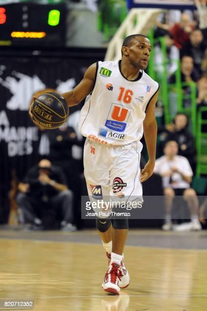John LINEHAN Orleans / Cholet Semaine des As 2010 Astroballe de Villeurbanne