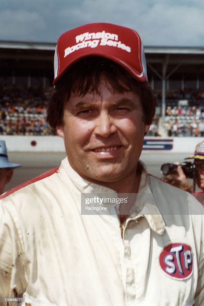 John Linville ran 136 NASCAR Busch Series races between 1982-92, with three top-10 finishes.