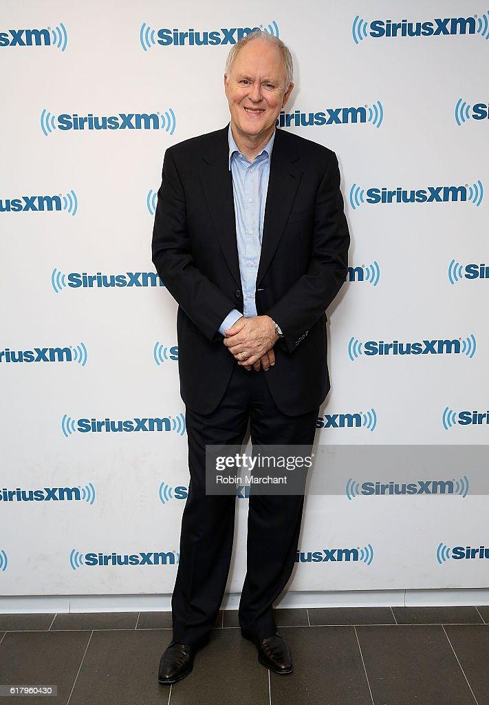 Celebrities Visit SiriusXM - October  25, 2016