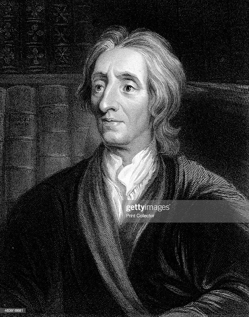 john locke political philosophy essay