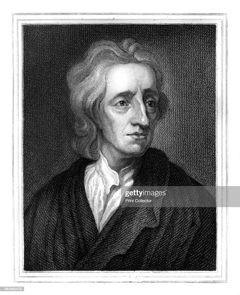 the philosophy of john locke John locke was the leading english philosopher of the late seventeenth century  his two major works, an essay concerning human understanding and two.