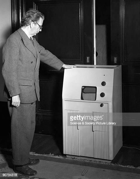 John Logie Baird television pioneer August 1942 John Logie Baird television pioneer August 1942 After a serious illness in 1922 Baird devoted himself...