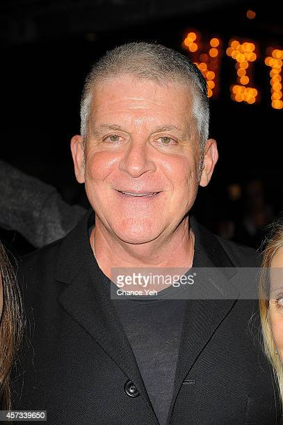John Lyons attends The 2014 Focus For Change Benefit at ArtBeam on October 16 2014 in New York City
