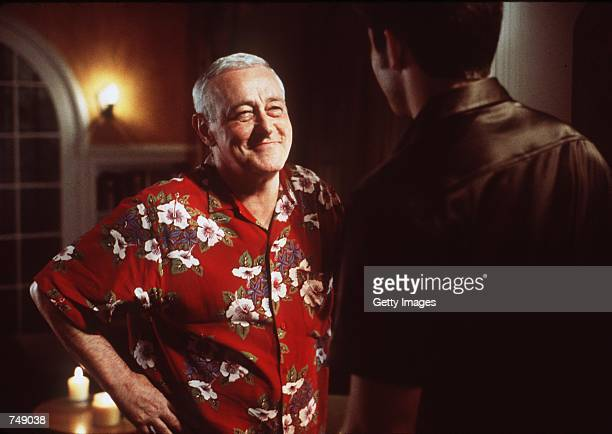 John Mahoney as Jack in Sony Pictures Classics romantic comedy 'The Broken Hearts Club'