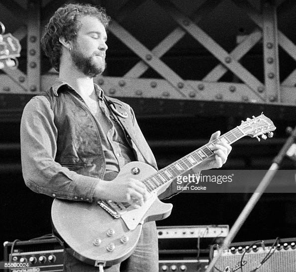 John Martyn London Conversation