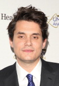 John Mayer attends the UCLA Head Neck Surgery Luminary Awards held at Regent Beverly Wilshire Hotel on January 22 2014 in Beverly Hills California