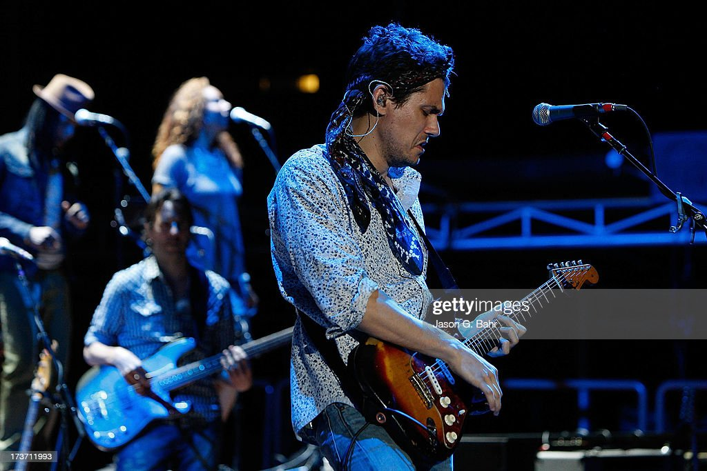 <a gi-track='captionPersonalityLinkClicked' href=/galleries/search?phrase=John+Mayer&family=editorial&specificpeople=201930 ng-click='$event.stopPropagation()'>John Mayer</a> performs at Red Rocks Amphitheatre on July 16, 2013 in Morrison, Colorado.
