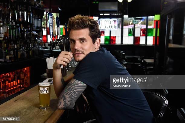 John Mayer Where The Light Is Tour