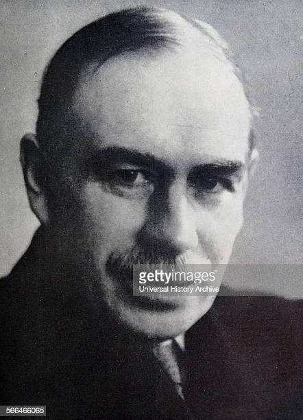 John Maynard Keynes 1938 John Maynard Keynes 1st Baron Keynes 1883 – 1946 British economist whose ideas have fundamentally affected the theory and...