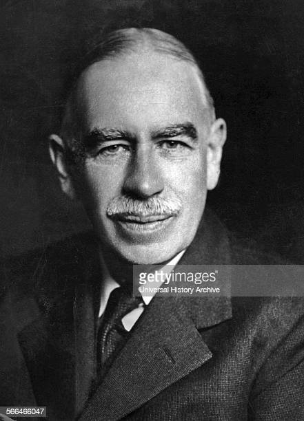 John Maynard Keynes 1945 John Maynard Keynes 1st Baron Keynes 1883 – 1946 British economist whose ideas have fundamentally affected the theory and...