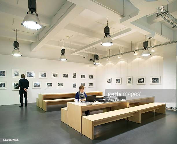 John Mcaslan And Partners London Office 79 William Road London Nw1 United Kingdom Architect John Mcaslan And Partners London Office John Mcaslan And...