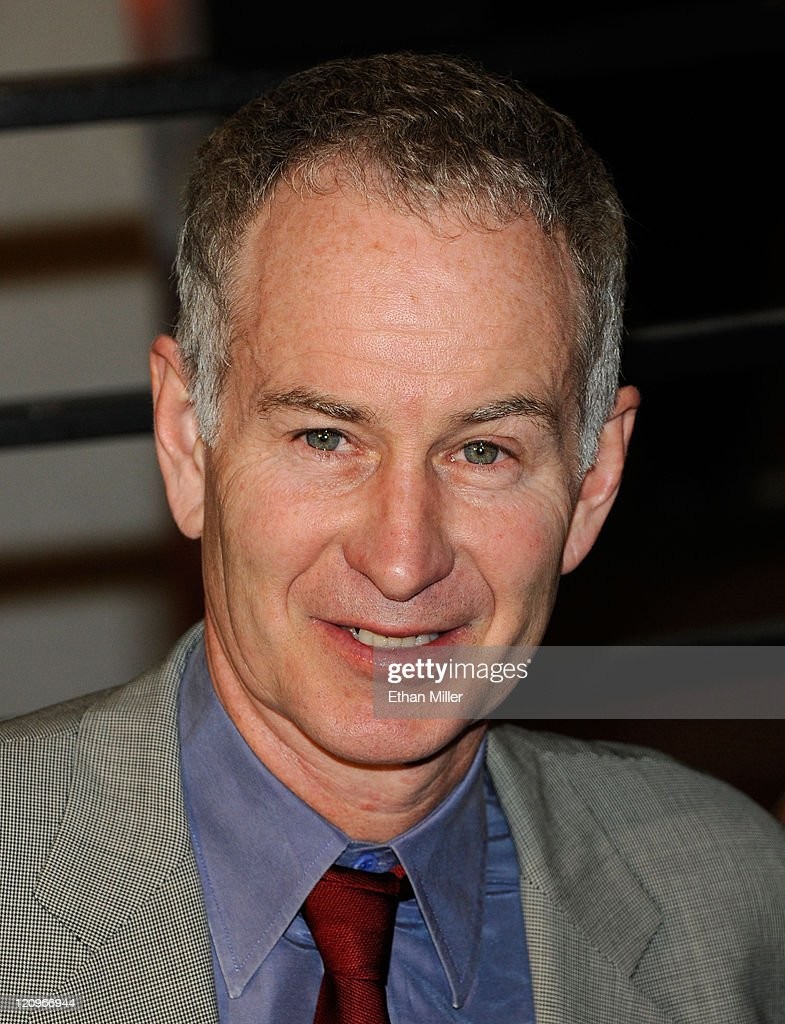 <a gi-track='captionPersonalityLinkClicked' href=/galleries/search?phrase=John+McEnroe&family=editorial&specificpeople=159411 ng-click='$event.stopPropagation()'>John McEnroe</a> arrives at the 2010 Vanity Fair Oscar Party hosted by Graydon Carter held at Sunset Tower on March 7, 2010 in West Hollywood, California.