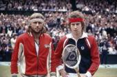 GBR: In Profile: Wimbledon Tennis