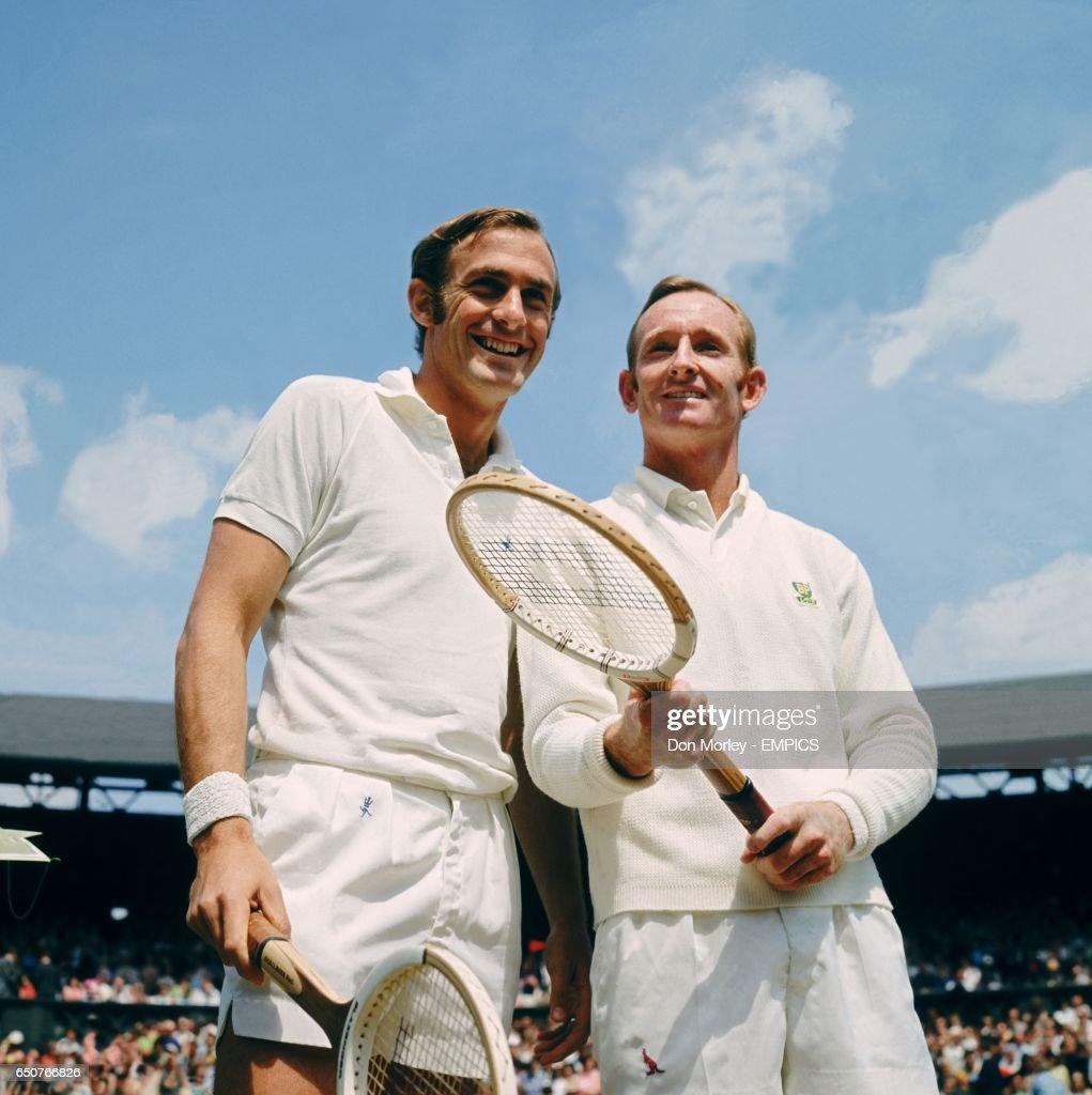 Tennis Wimbledon Championships Men s Doubles