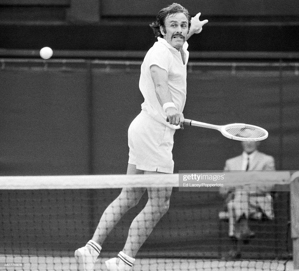 John New be Wimbledon