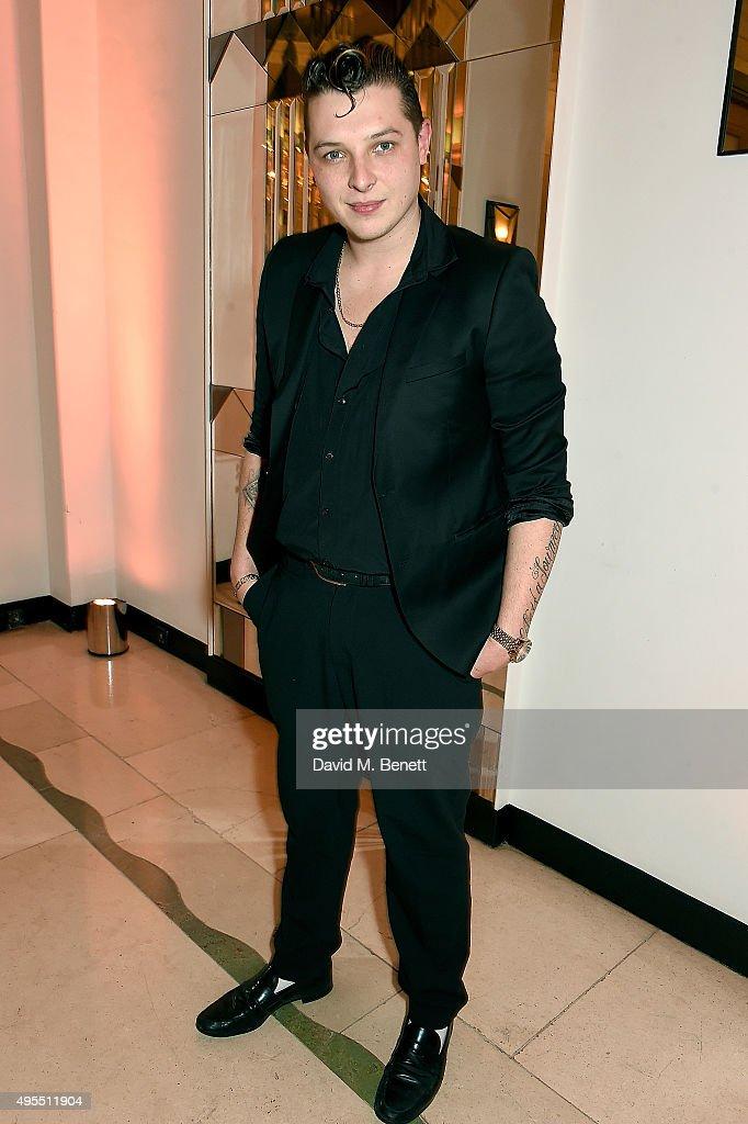 Harper's Bazaar Women Of The Year Awards 2015 - Inside