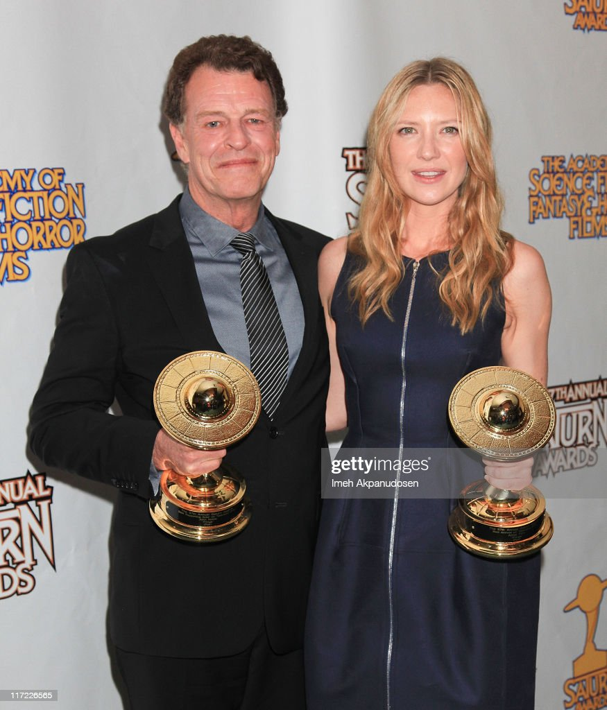 37th Annual Saturn Awards - Press Room