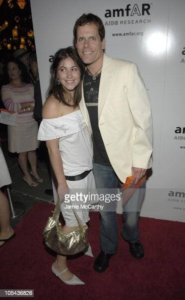 John Norris and guest during 14th Annual amfAR Rocks Benefit at Tavern on The Green at Tavern on The Green in New York City New York United States